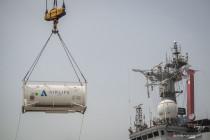 Swiss kirim 600 oksigen konsentrator ke Jakarta