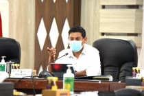 Wali Kota tegaskan petugas PPKM rutin datangi warga isolasi mandiri
