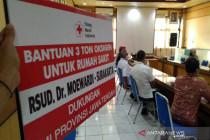 PMI Jateng dukung ketersediaan oksigen untuk rumah sakit di Solo