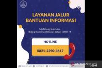 Hotline 082123903617 siap informasikan ketersediaan kamar rumah sakit