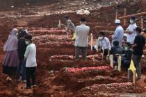 Kasus COVID-19 di Banten bertambah 1.251 dalam sehari