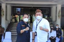 Kemensos bantu 6.000 paket beras untuk penanganan COVID-19 di Surabaya