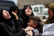 Warga Palestina tewas di tangan pasukan Israel