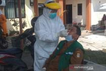 Kasus aktif COVID-19 Kabupaten Cirebon capai 2.848