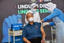 Rekor, Malaysia catat 17.045 kasus baru COVID-19