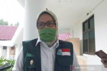 Penggunaan ruang ICU di Kabupaten Bogor mulai alami penurunan