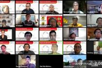 Guru Besar UGM dan Sekjen PMI pimpin Forum Solidaritas Kemanusiaan