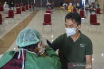 Taspen gelar program vaksinasi COVID-19 untuk masyarakat umum