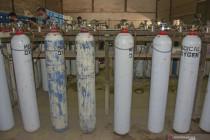 Distributor oksigen di Sumatera Barat diimbau utamakan rumah sakit