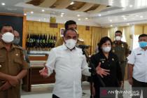 Gubernur Sumut sebut kasus COVID-19 varian Delta ditemukan di Medan