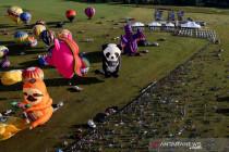Festival Balon Udara di New Jersey