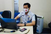 "BMKG Banjarnegara intensifkan sosialisasi aplikasi ews \""SIRITA\"""