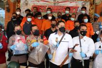 Polisi di Bali selidiki finance yang gunakan jasa penyitaan ilegal