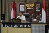 Moeldoko ajak anak muda aktif wujudkan visi Indonesia Emas 2045