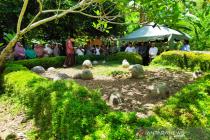 Makam ulama besar Aceh penulis kitab Lapan kembali dipugar