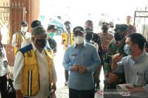 Menteri PUPR target penambahan tempat tidur RS COVID-19 Bantul 10 hari