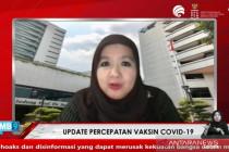 Kemenkes: Varian Delta menyebar hampir merata di Indonesia