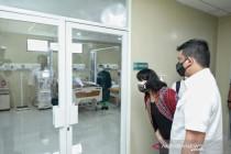 BOR rumah sakit di Medan dekati 70 persen