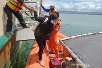Pelni kirim kapal untuk evakuasi penumpang KM Tidar yang kandas