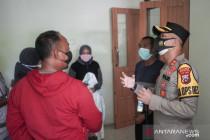 Kapolresta Probolinggo mediasi penolakan pemulasaraan jenazah COVID-19