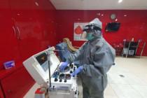 Pemkot Surabaya diminta bantu PMI tambah alat pengumpul plasma darah