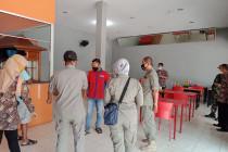 Yogyakarta ingatkan warung makan patuhi aturan PPKM makan di tempat