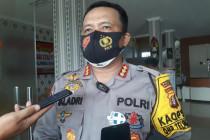 IRT di Palangka Raya meninggal di rumah diduga terpapar COVID-19