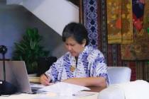 Wakil Ketua MPR: Realisasi UU PKS harus jadi perjuangan bersama