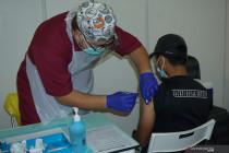 Inggris janjikan 415.000 dosis AstraZeneca ke Malaysia