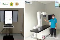 BPPT: TKDN alat radiografi digital DDR bisa capai 81,37 persen