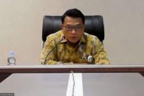 KSP koordinasikan pembentukan Mobile Training Team untuk layani isoman