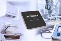 Toshiba rilis mikrokontroler Arm® Cortex®-M4 untuk kontrol motor