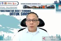 BRIN: Infrastruktur riset terbuka bagi masyarakat ilmiah Indonesia