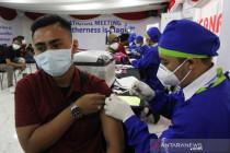 HIPPINDO dorong vaksinasi percepat pemulihan ekonomi nasional
