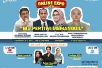 Bersama berbagai kementerian pusat, KitaLulus gelar CPNS & CPPPK Online Expo 2021