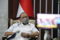 Ketua DPD minta pemda di Sumatera antisipasi lonjakan kasus COVID-19