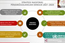 Kemenkes perkuat strategi nasional penanggulangan dengue