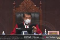 MK kabulkan pencabutan uji materi UU yang diajukan MAKI
