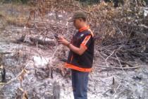 Membangun upaya bersama menjaga hutan Jambi dari karhutla