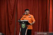 Gubernur Sumsel minta tambahan empat helikopter ke BNPBatasi karhutla