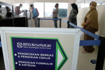 Masa PPKM, layanan BPJS Kesehatan tetap berjalan optimal