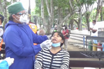 Antisipasi uji COVID-19 besar-besaran, Denpasar siapkan 799 tempat tidur