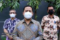 Pemkot Tangerang  buka layanan pengaduan bansos