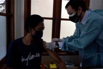 Permudah pelanggan, KAI sediakan layanan vaksinasi COVID-19 gratis