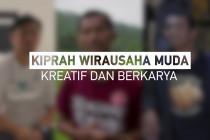 Oase Indonesia : Kiprah wirausaha muda, kreatif dan berkarya (1)
