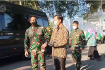 KSAD sisihkan penghematan untuk bantu penanganan pandemi