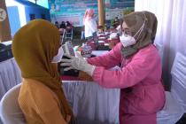 Masuk kelompok rentan, ibu hamil dianjurkan segera vaksin