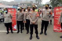 Polrestro Tangerang Kota terima 23 laporan pengaduan dugaan pungli bansos PKH