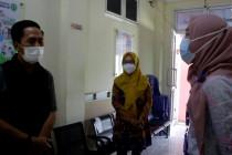 Sekda Palembang sidak puskesmas yang tolak pasien COVID-19