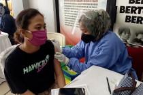 Anggota DPRD Kota Tangerang apresiasi percepatan vaksinasi